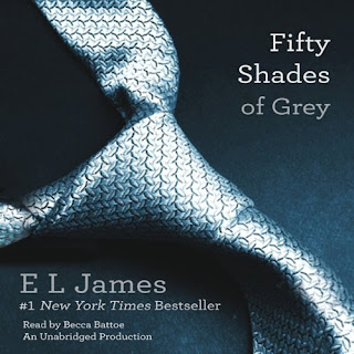 Fifty Shades Of Grey by E L James Contemporary Romance Kindle Edition