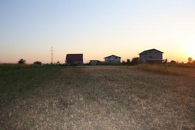 terenuri ieftine berceni ilfov