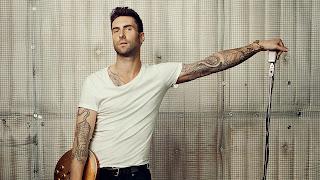 Adam Levine_stylish