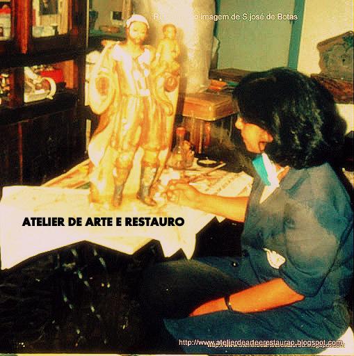 ATELIER DE ARTE E RESTAURAÇÃO