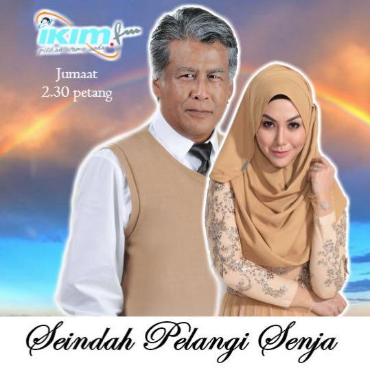 RADIO IKIM.FM (SETIAP JUMAAT JAM 2.30 PM, ULANGAN AHAD 1.30 PM
