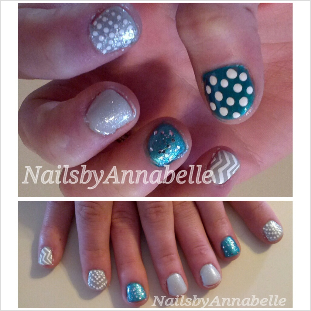 Nails, hair and beauty by Annabelle: Fun Shellac