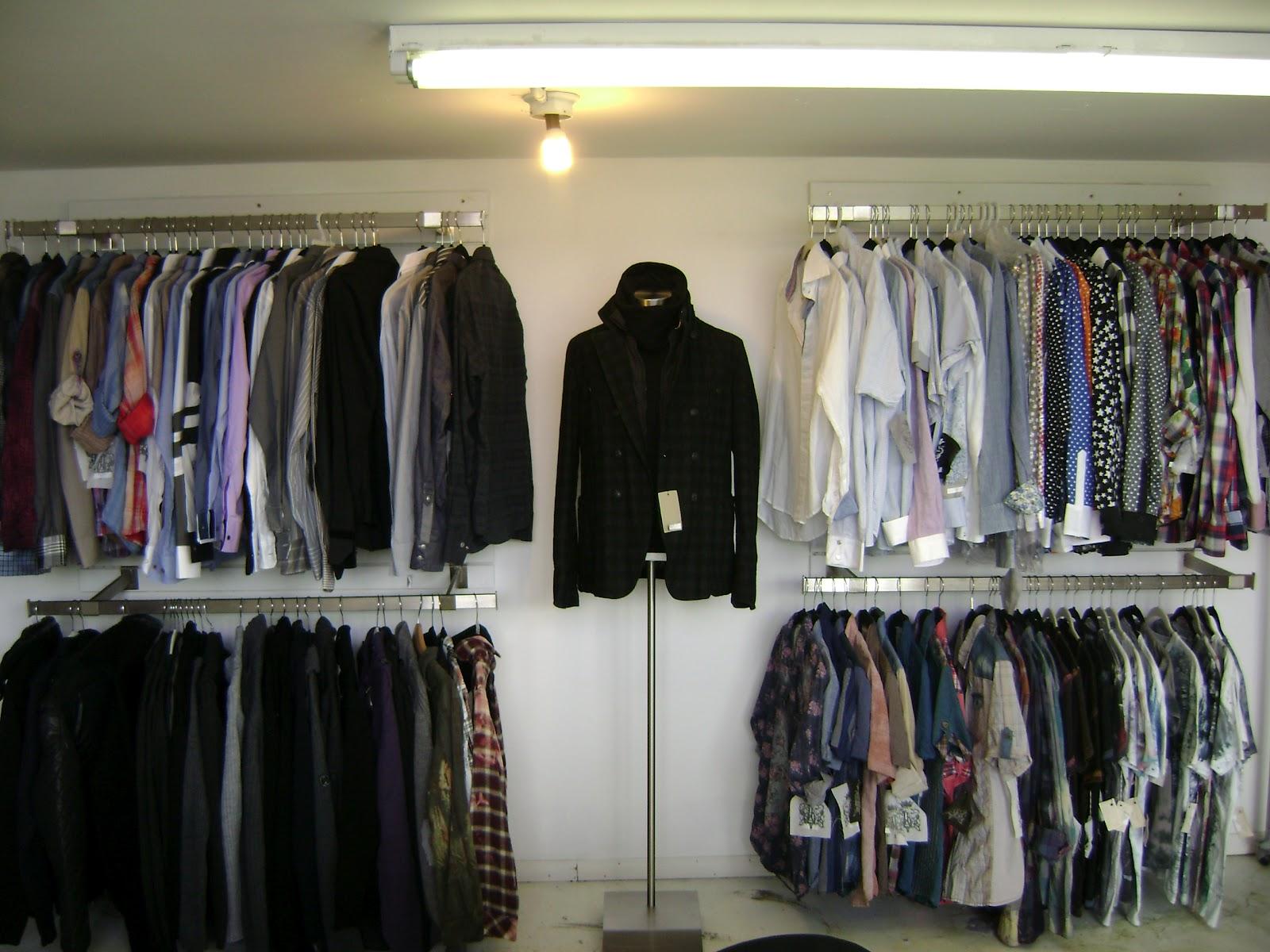 Artine Mens Clothing