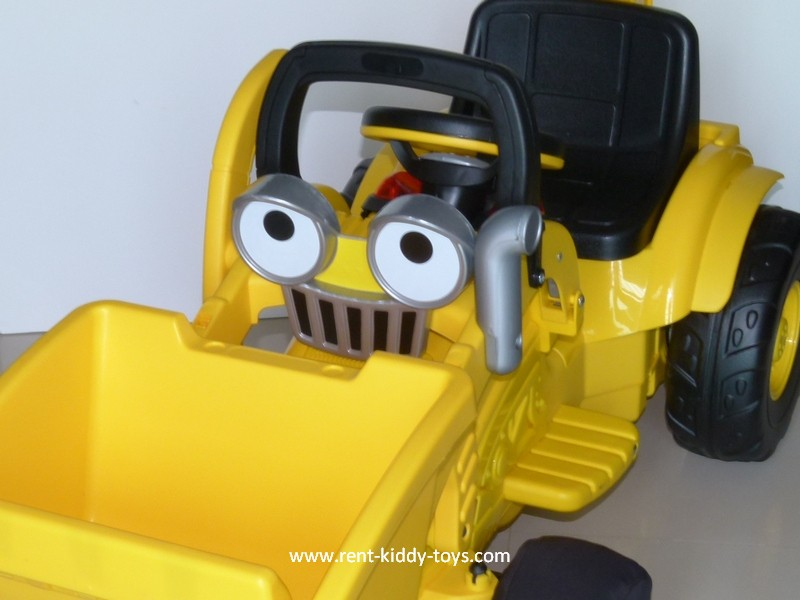 Bob the builder scoop ride rent kiddy toys sg bob the builder scoop ride sciox Images