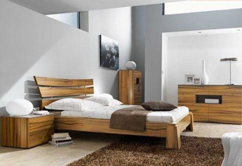 Diseño de Dormitorios Elegantes ~ Decorar Tu Habitación