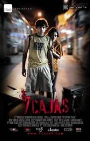 Ver 7 Cajas (2010) Online