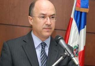 Procuraduría informa que cae tasa de homicidios en Santo Domingo