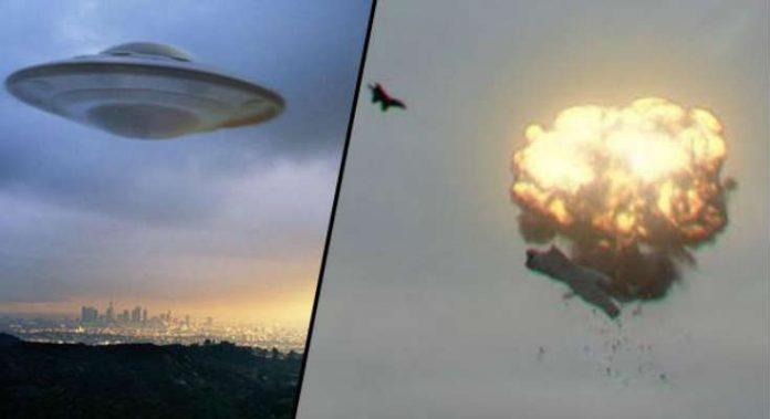 Οι καλύτερες θεάσεις UFO του 2016 σε ένα εκπληκτικό βίντεο