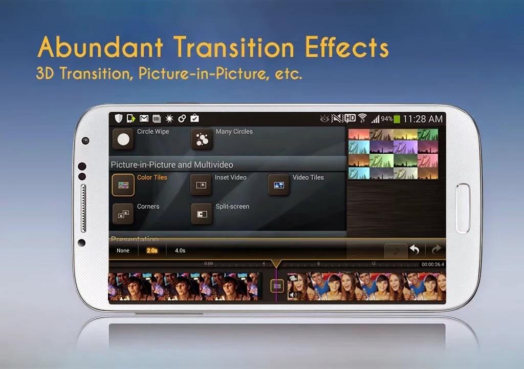 KineMaster Pro – Video Editor v2.1.29.3953