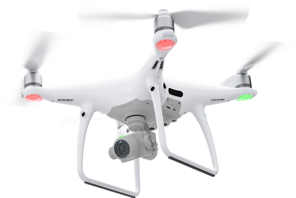 Conheça o trabalho de monitoração através de Drone.