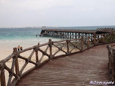 Zanzibar Prison Island