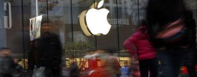 Apple Berencana akan beli saham Twitter