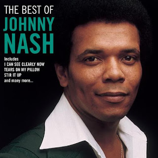 The Best Of Johnny Nash
