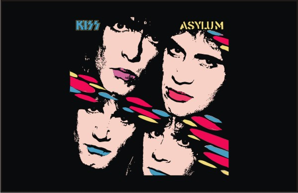 kiss-asylum_front_vector