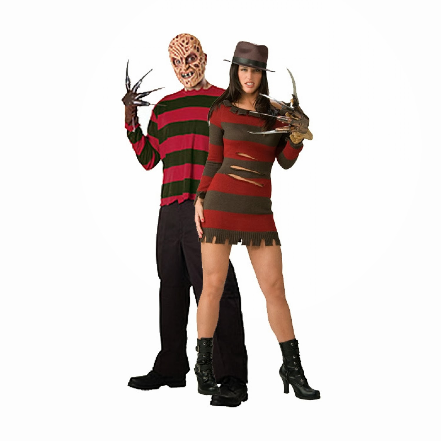 Freddy Krueger Costume Images - Reverse Search