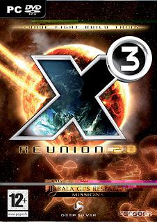 Telecharger X3 REUNION PC