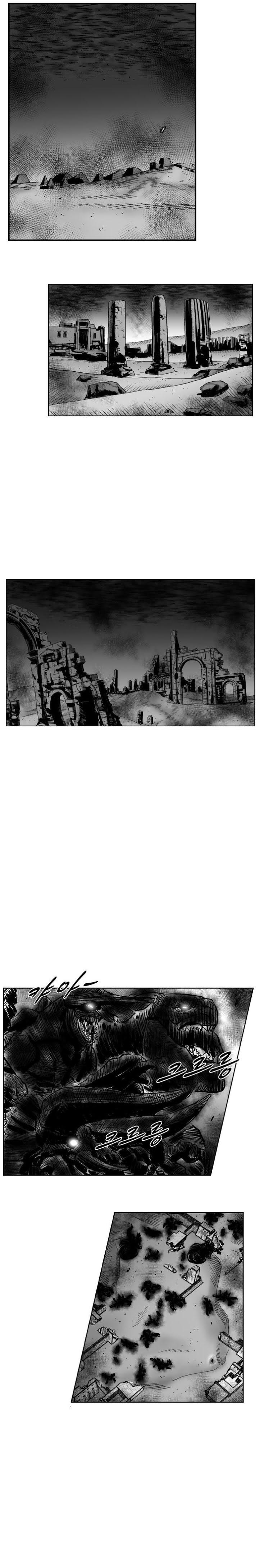 Cơn Bão Đỏ chap 260 - Trang 4