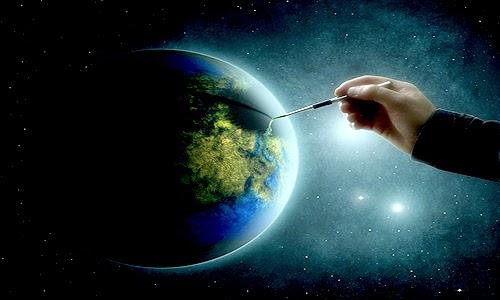 Alcuni testi tratti dai Veda ultramillenari Creazione05