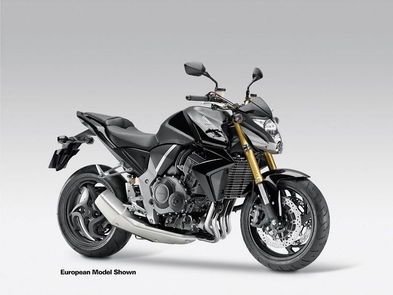 2011 Honda Sport CB1000R