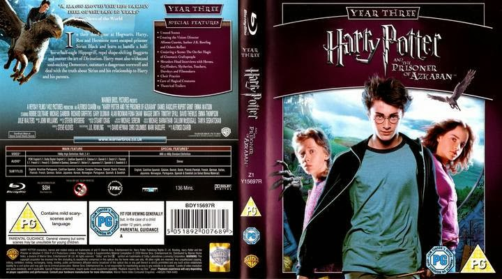 Harry Potter e o Prisioneiro de Azkaban
