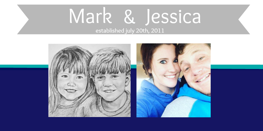 mark and jess