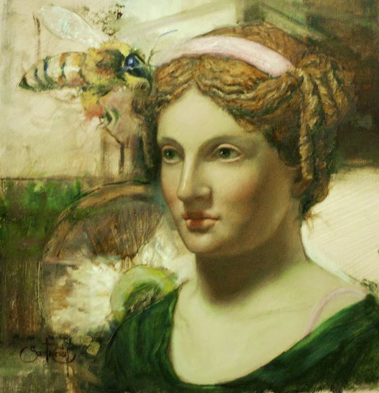 mujeres-pintadas-en-oleo