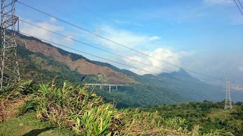 Turistando em Paranapiacaba