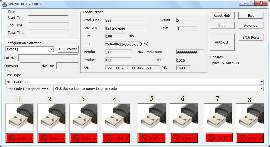 Skymedi SK6281 PDT 20080123 firmware