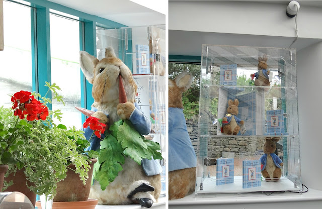 The World of Beatrix Potter Attraction, Peter Rabbit World
