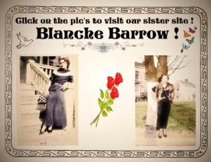 Blanche&#39;s website !