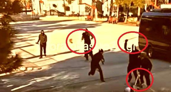 Επιτέλους! Μία σύλληψη για την χθεσινή δολοφονική επίθεση στο Ωραιόκαστρο.