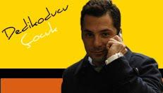 Serkan Balbal Röportajı