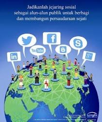 Komunikasi Sebagai Sarana Informasi Media