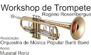 . e 25 de Fevereiro o primeiro workshop de trompete na cidade de Palmas.