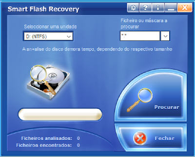 SMART FLASH RECOVERY 4.4 + SERIAL
