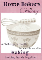 Home Baker&#39;s Challenge
