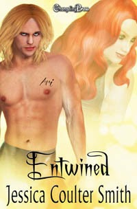 Entwined by Jessica Coulter Smith