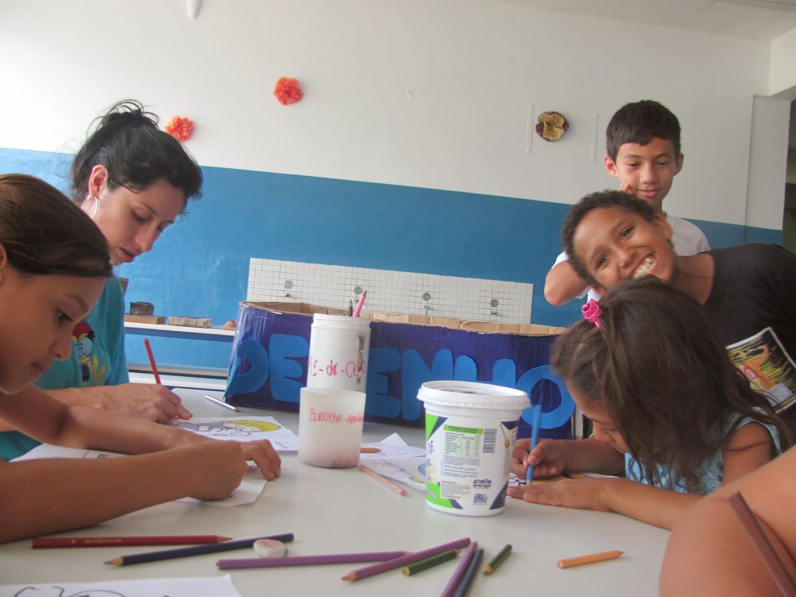 Escola da fam lia e e yolanda canan ia escola da fam lia da escola yolanda realiza - Oficina virtual veterinaria ...