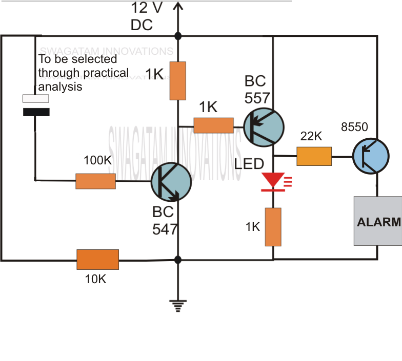 simple+delay+off+alarm+circuit hobby electronics circuits simple delay timer circuits explained wiring diagram for off delay timer at nearapp.co