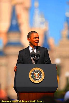 Plan de Desarrollo Turistico al año 2021 de la Administración Obama