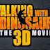 BBC Worldwide lanza la aplicación de realidad aumentada Walking with Dinosaurs: Photo Adventure