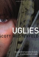 Uglies book cover