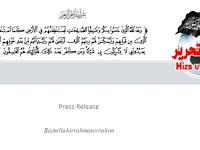 Cegahlah Tangan Rezim Khianat yang Memanfaatkan kekuasaan untuk Membungkam Islam