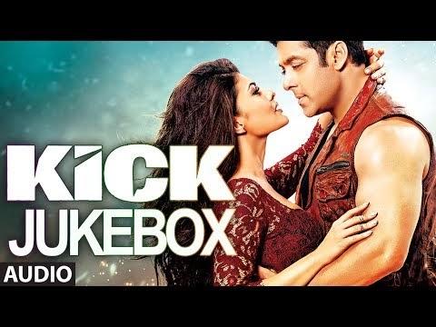 Kick (2014) Full Audio Songs Jukebox