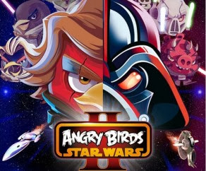 Download Free Angry Birds Star Wars