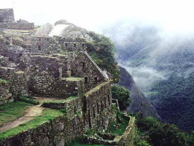 Tours in Machu Picchu, Peru wonders of the world