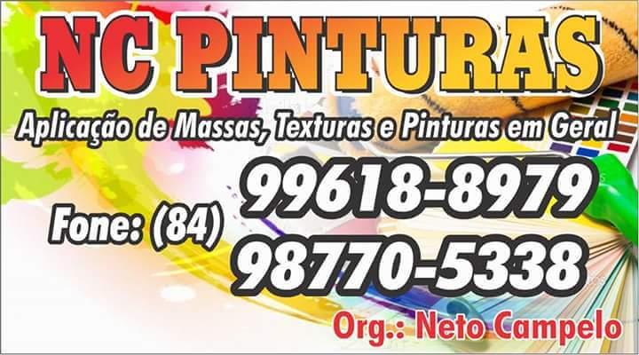 N.C PINTURAS