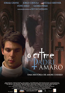 Assistir O Crime do Padre Amaro