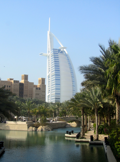 Plan your escape world travel adventures unhook now for Sail hotel dubai