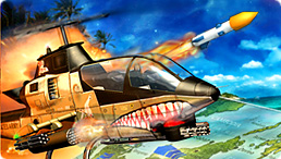 Free Download Games Helicopter Wars